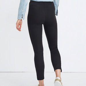 NWT Madewell Slim Pants
